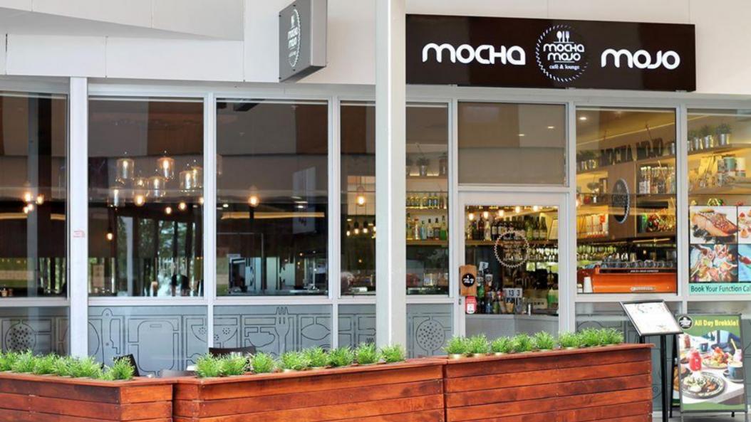 Mocha Mojo Cafe & Lounge Feature