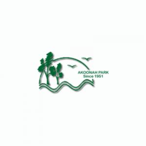 Akoonah Park Logo